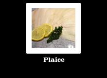 Plaice
